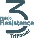 Molejo Resistence - TriPower